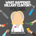 """What Happened Hillary Clinton"""