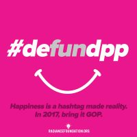 #DefundPP by The Radiance Foundation