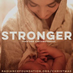 Mary - Stronger Than Her Circumstances