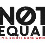 """""""Not Equal"""" by Ryan Bomberger"""