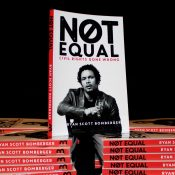 """Not Equal"" by Ryan Bomberger"