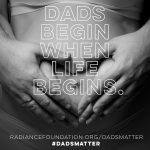 """""""#DadsMatter"""" by The Radiance Foundation"""