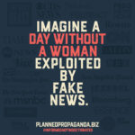 Day Without A Woman Exploited by #FakeNews