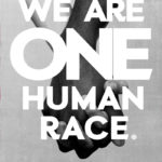 """One Human Race"" by The Radiance Foundation"