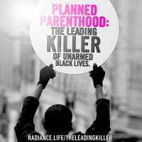 Planned Parenthood - the leading killer of black lives