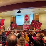Loudoun County parents stand up to an out-of-control LCPS School Board